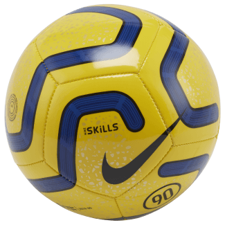 English Premier League Skills Ball