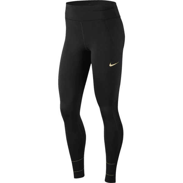 Nike Fast Glam Dunk Womens Running Tight