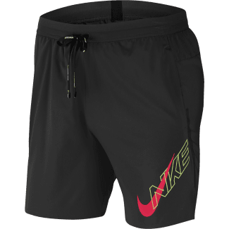 Flex Mens 7 Inch Flash Running Short