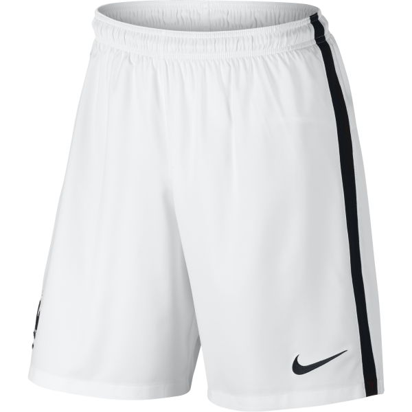 Nike France Away Mens Short 2016/2017