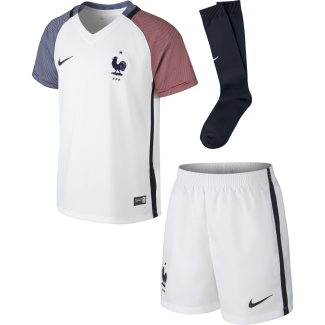 France Away Mini Kit 2016/2017