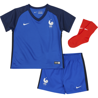 France Home Infant Kit 2016/2017
