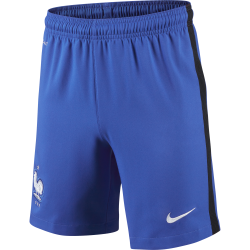 France Home Junior Short 2016/2017