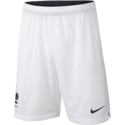 France Home Junior Short 2018