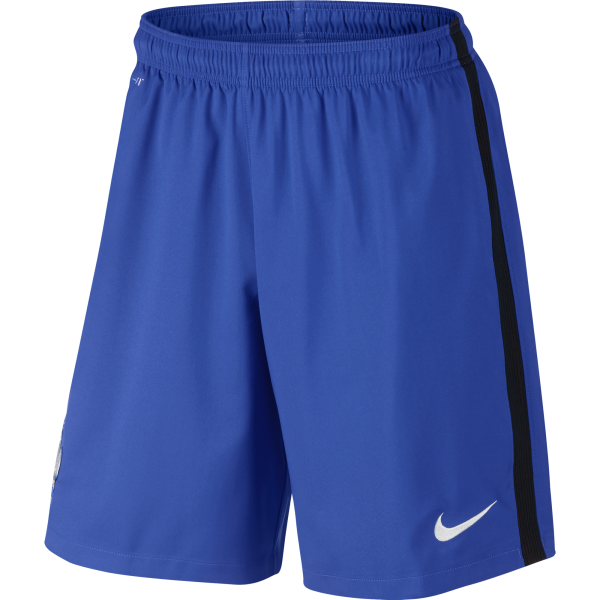 Nike France Home Mens Short 2016/2017