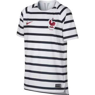 France Junior Squad Training Jersey