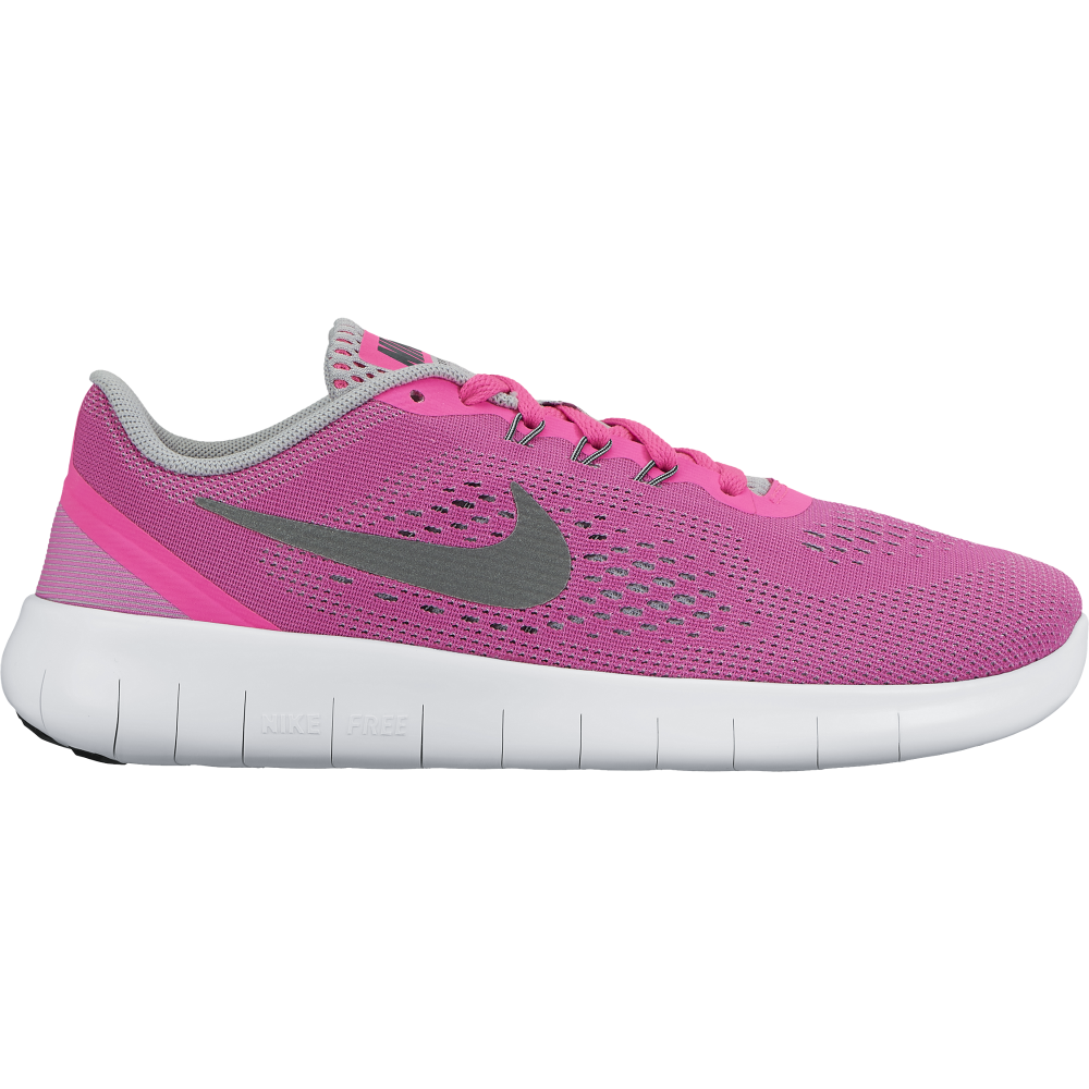nike free girls 5 0 run sizes 3 5 5 nike from excell. Black Bedroom Furniture Sets. Home Design Ideas