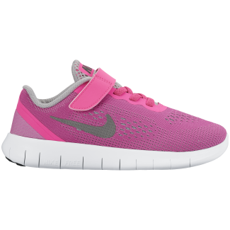 Free Girls 5.0 Run Velcro (sizes 10-2.5)
