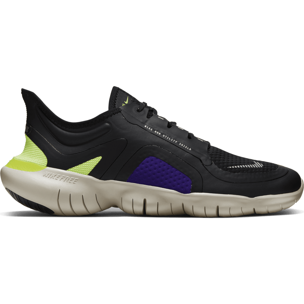 Nike Free RN 5.0 Shield Mens Running