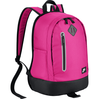 Girls Cheyenne Solid Backpack