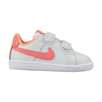 Girls Court Royale Toddler Velcro