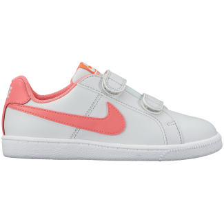 Girls Court Royale Velcro (sizes 10-2.5)