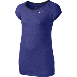 Girls Dri-FIT Cool Short Sleeve Top