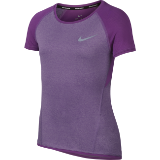 Girls Dry Running Top