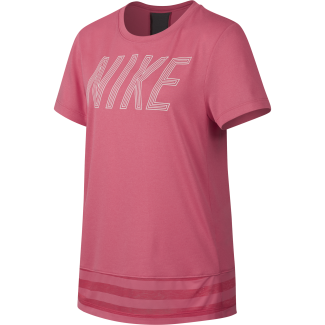 Girls' Dry Training Top