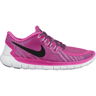Girls Free 5.0 (sizes 3-5.5)