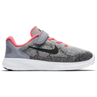 Girls' Free RN 2017 Velcro (sizes 10-2.5)