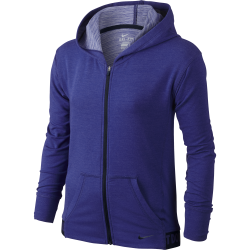 Girls Obsessed Full-Zip Hoody