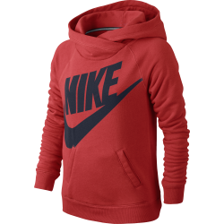 Girls Rally Funnel Neck Hoody