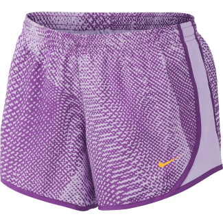Girls Run Tempo Run Short