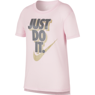 Girls' Sportswear T-Shirt