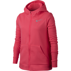 Girls Therma Training Hoodie