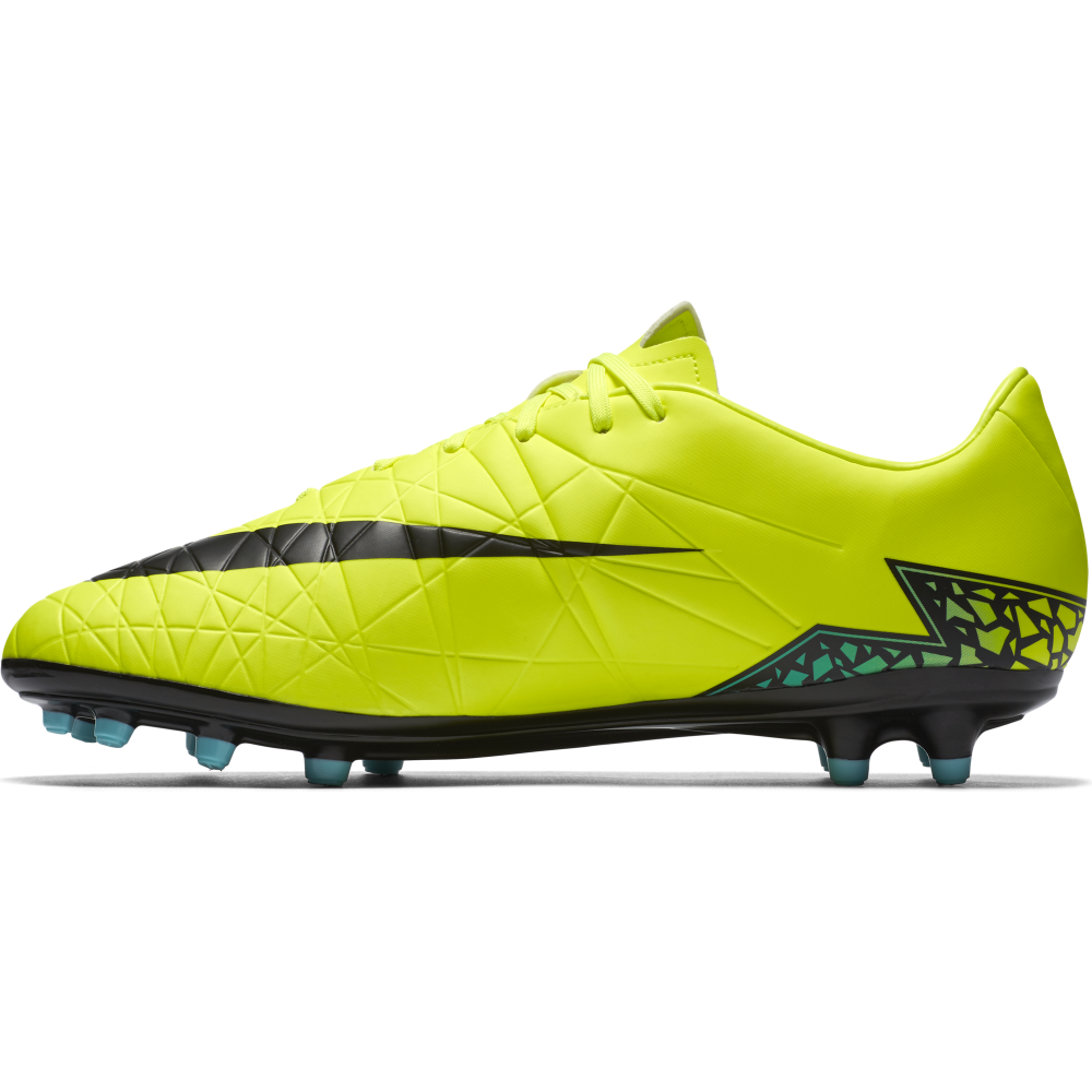 76f564f82 Nike Hypervenom Phelon II FG in Volt