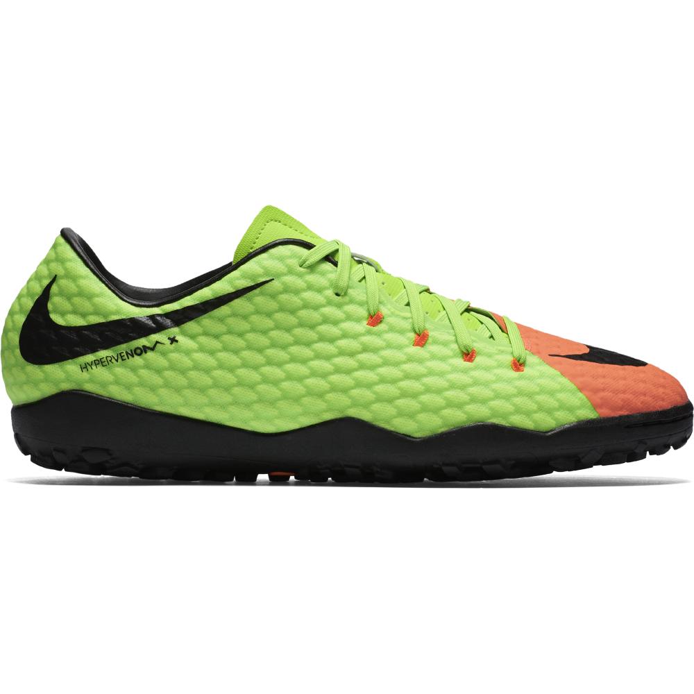 Nike Hypervenom Phelon III TF in Electric | Excell Sports UK