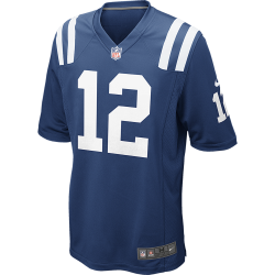 Indianapolis Colts Luck Jersey