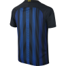 Nike Inter Milan Home Junior Short Sleeve Jersey 2016/2017