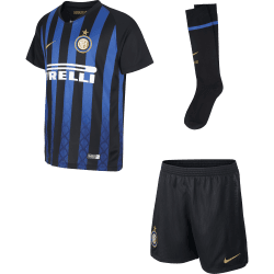 Inter Milan Home Mini Kit 2018/2019