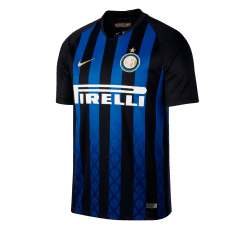 Inter Milan Short Sleeve Jersey 2018/2019