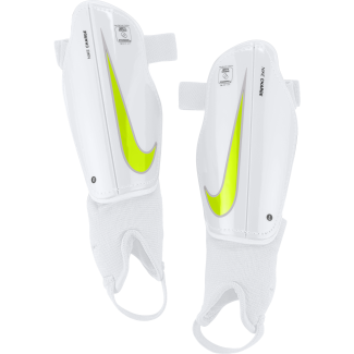 Junior Charge 2.0 Shin Guards