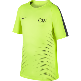 Junior CR7 Football Top