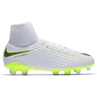Junior Hypervenom Phantom 3 Academy Dynamic Fit FG