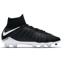 Junior Hypervenom Phantom III Dynamic Fit FG