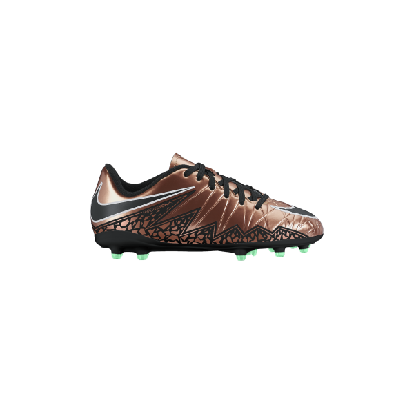Nike Junior Hypervenom Phelon II FG (sizes 3-5.5)