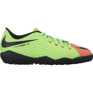 Junior Hypervenom Phelon II TF