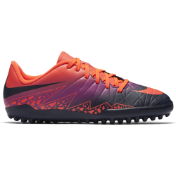 Junior Hypervenom Phelon II TF (sizes 12-2.5)