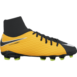 Junior Hypervenom Phelon III Dynamic Fit FG