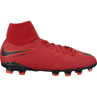 Junior Hypervenom Phelon III Dynamic Fit FG (sizes 3-5.5)