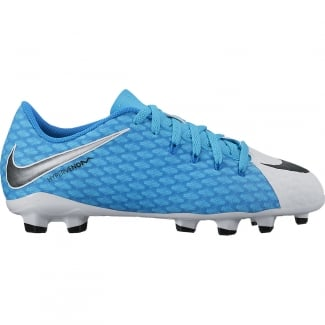 Junior Hypervenom Phelon III FG