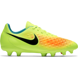 Junior Magista Opus II FG (sizes 3-5.5)