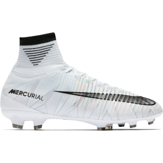 Junior Mercurial Superfly V CR7 Dynamic Fit FG