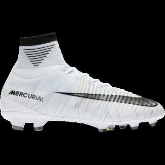 a82a5b206e2a ... football boots white 6c95e 08016; coupon code for junior mercurial  superfly v cr7 fg 0989e 08e89