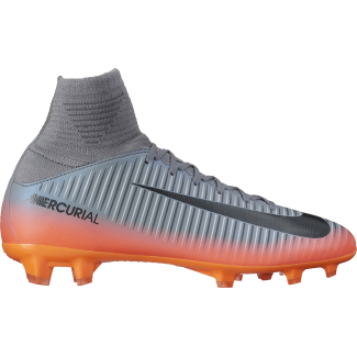 Junior Mercurial Superfly V CR7 FG
