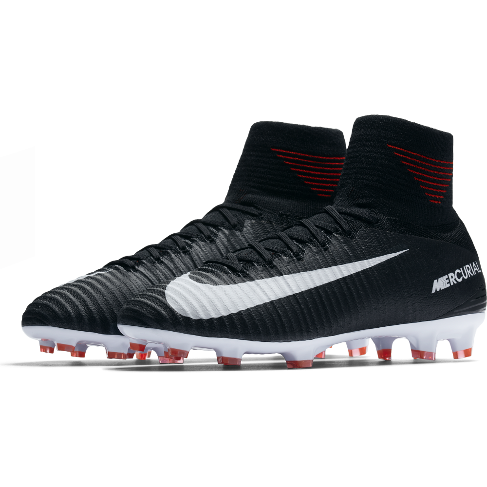 huge selection of c5439 c7272 Nike Junior Mercurial Superfly V Dynamic Fit FG