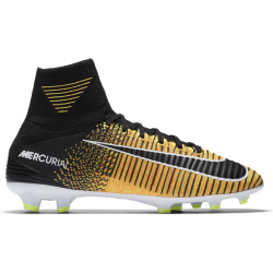 Junior Mercurial Superfly V Dynamic Fit FG