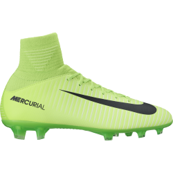 Junior Mercurial Superfly V FG