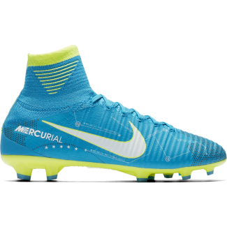 Junior Mercurial Superfly V NJR FG